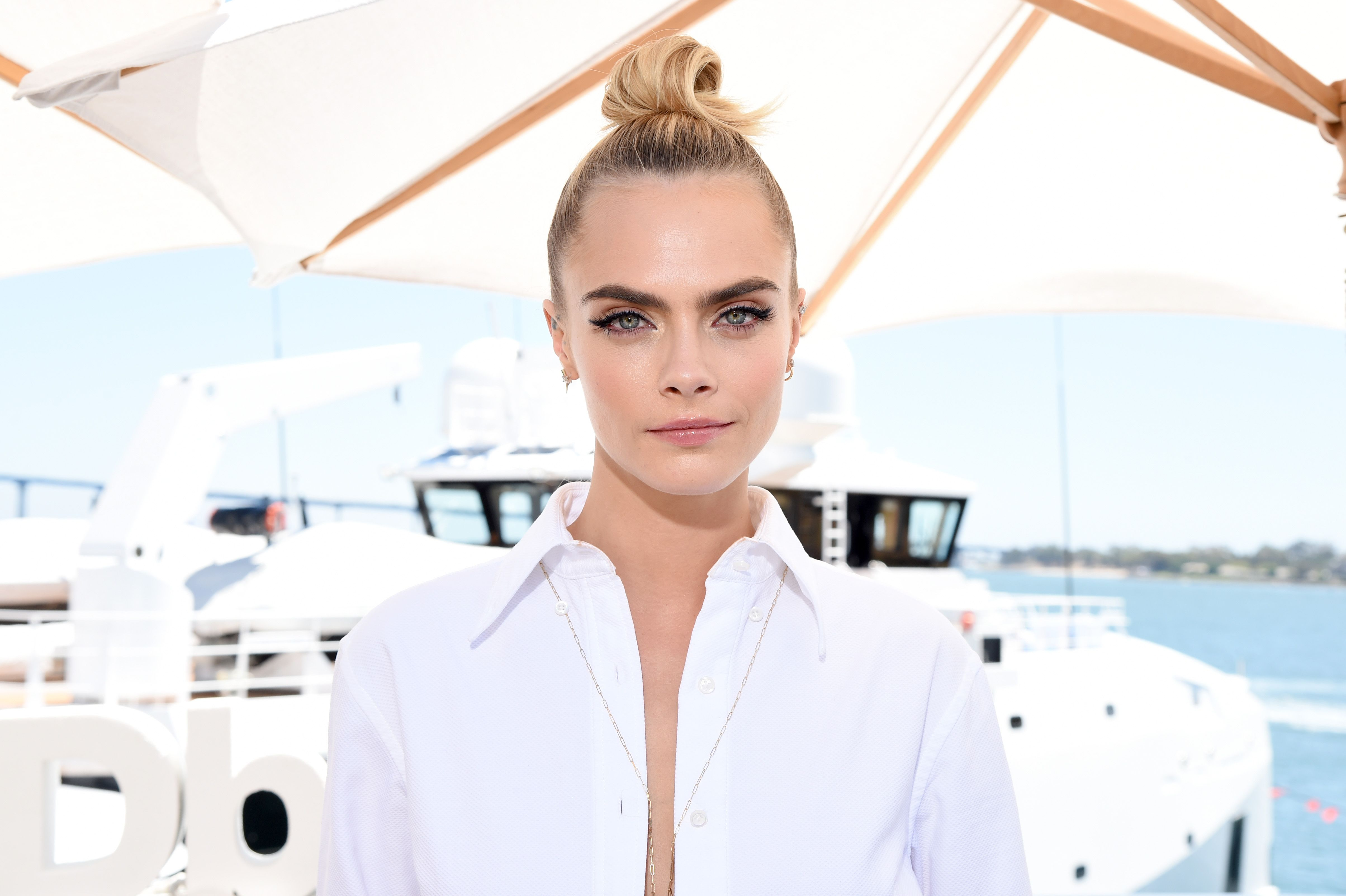 Cara Delevingne Dragged Justin Bieber After He Said She's His Least Favorite of Hailey Baldwin's Friends