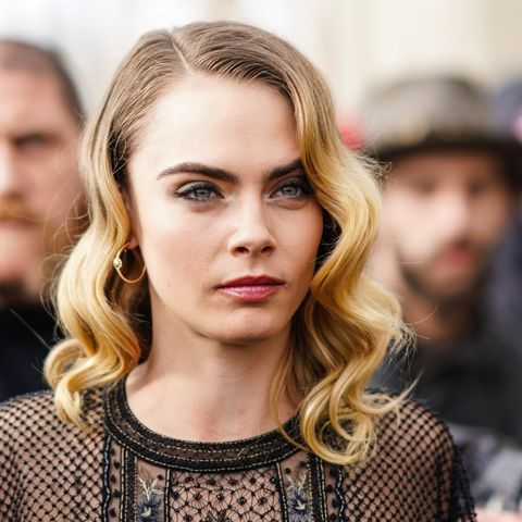 Suicide Squad S Cara Delevingne Opens Up About Pansexual Identity