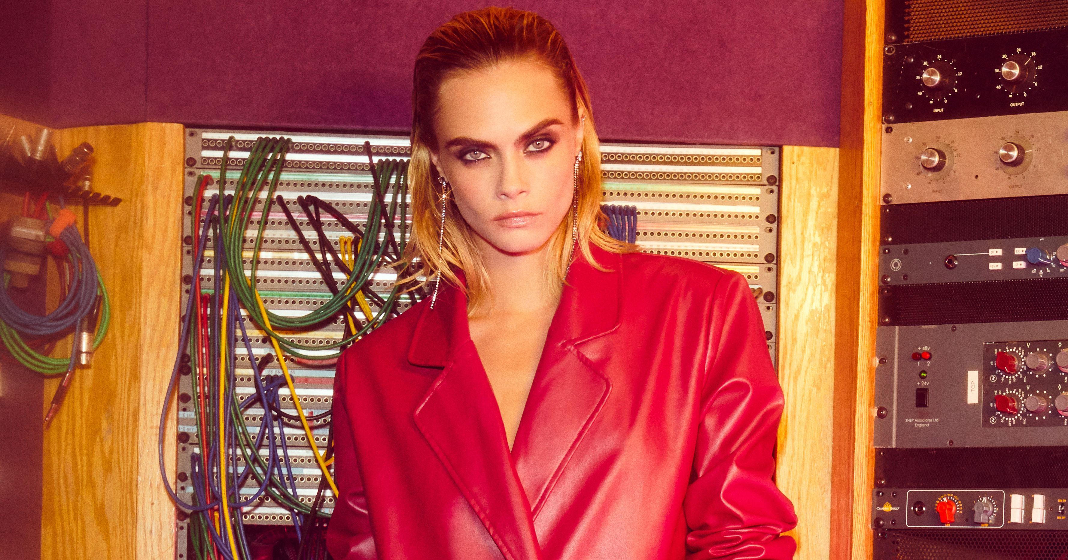 Cara Delevingne x Nasty Gal: Shop the best buys