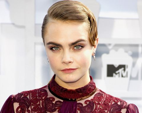 Should You Get Your Eyebrows Tinted?