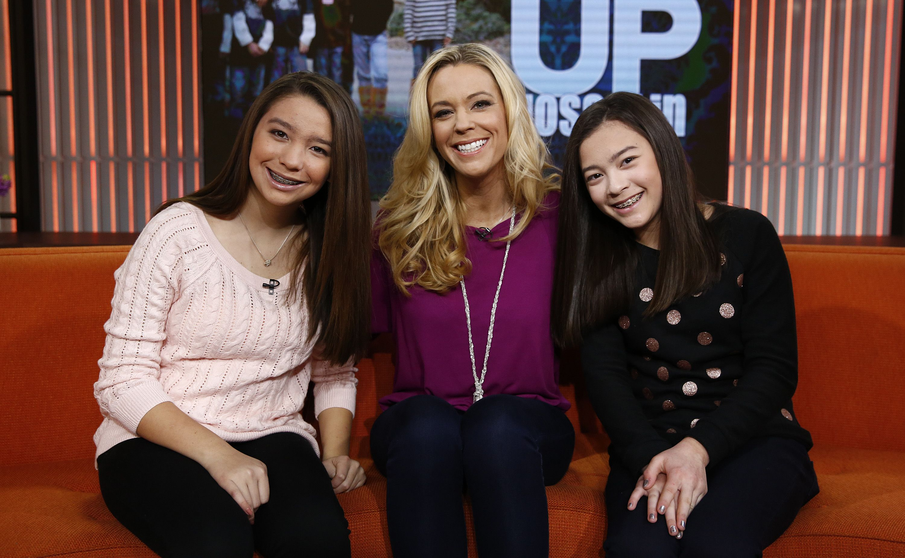OMG, Remember Mady and Cara from 'Jon and Kate Plus 8'? Welp, They're Going to College Now