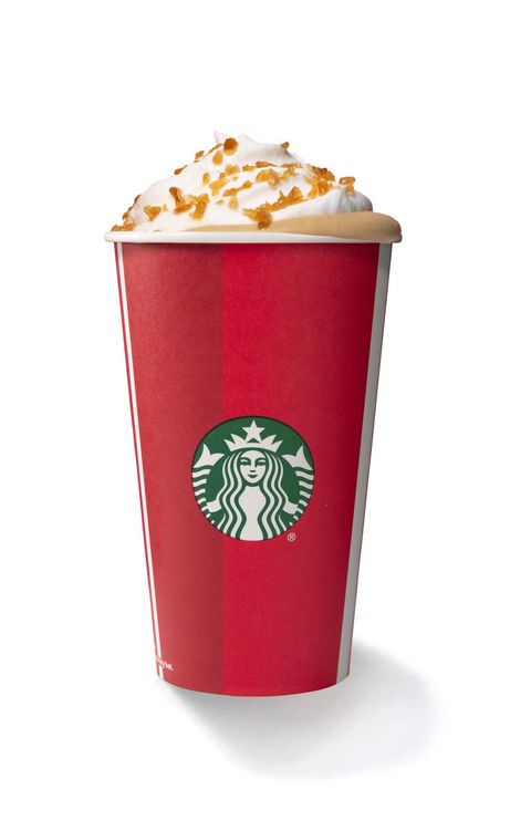 Starbucks Releases 2018 Holiday Cups - Starbucks Christmas ...