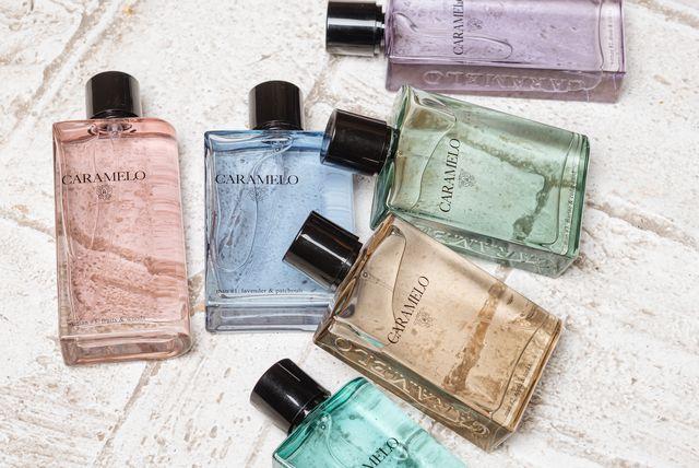 perfumes caramelo beauty