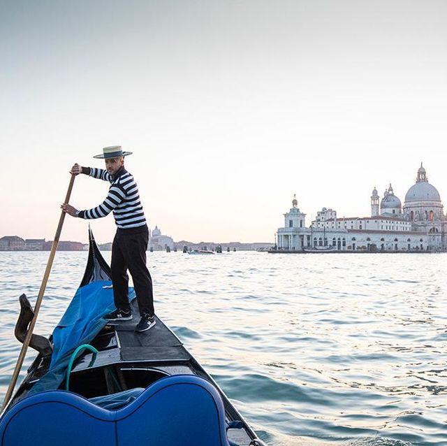 matteo carassale venezia