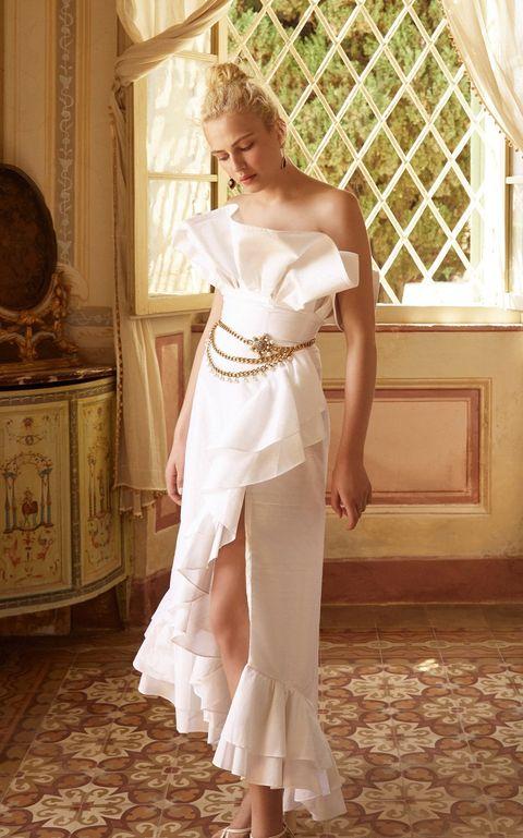 26 New Bridal Designers The Best New Bridal Gown Designers,Essense Of Australia Long Sleeve Wedding Dress