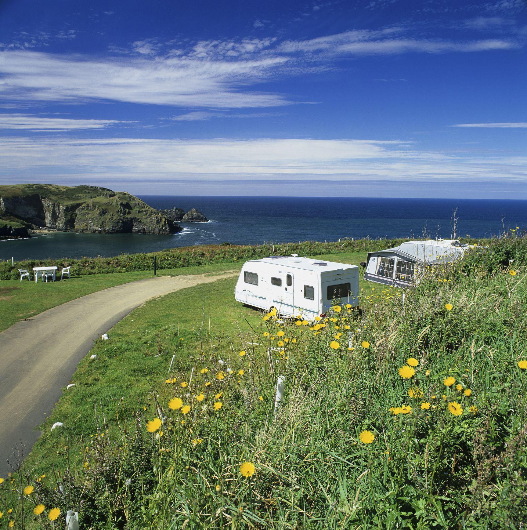 All inclusive caravan holidays abroad
