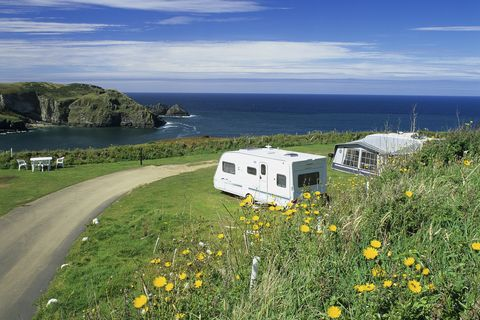 dd03e1ed87 Caravans are the first choice for UK staycation accommodation this summer