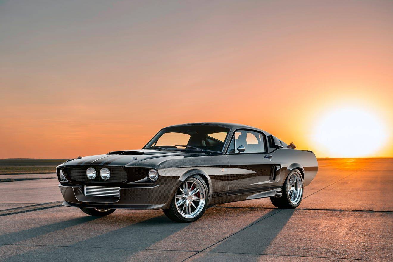 The Hottest Cars of All Time — The Coolest Cars