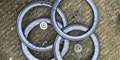 carbon, wielen, vervangen, versleten, tips