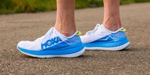 HOKA launch Project Carbon X running shoes