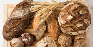 Why you should eat carbs