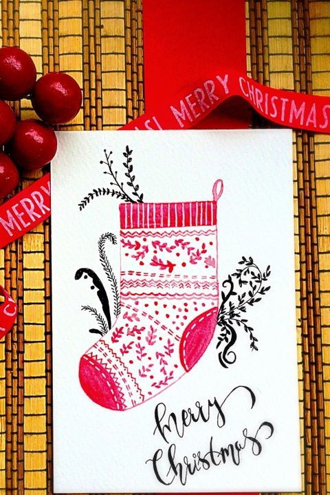 Download Christmas Cards Homemade