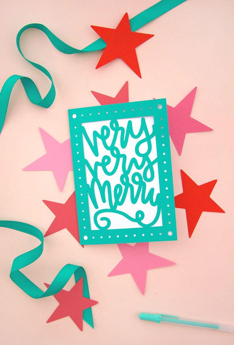 40 unique diy christmas card ideas 2020 handmade christmas cards 40 unique diy christmas card ideas 2020