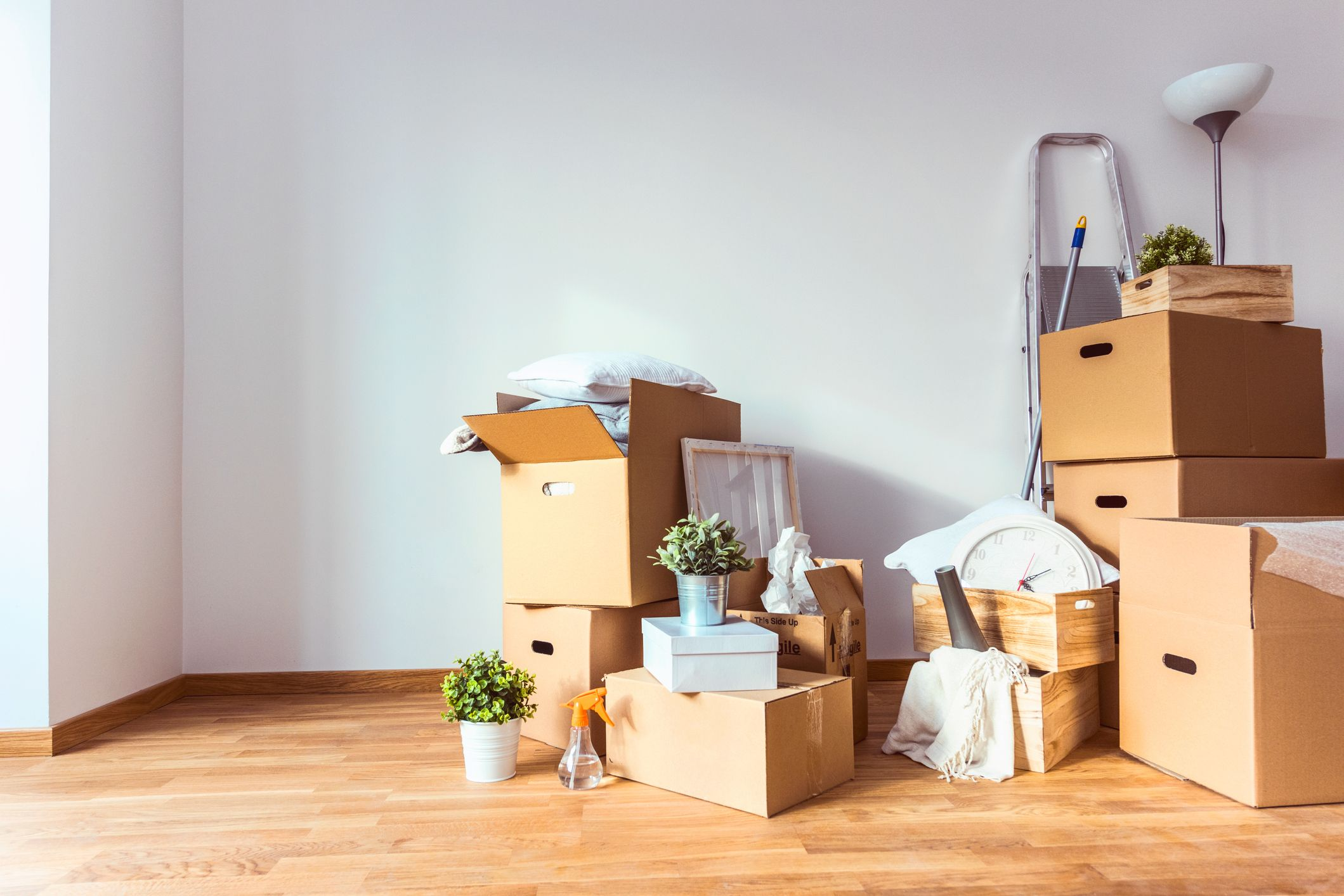 How To Pack For Moving House: From Packing Boxes To Valuables