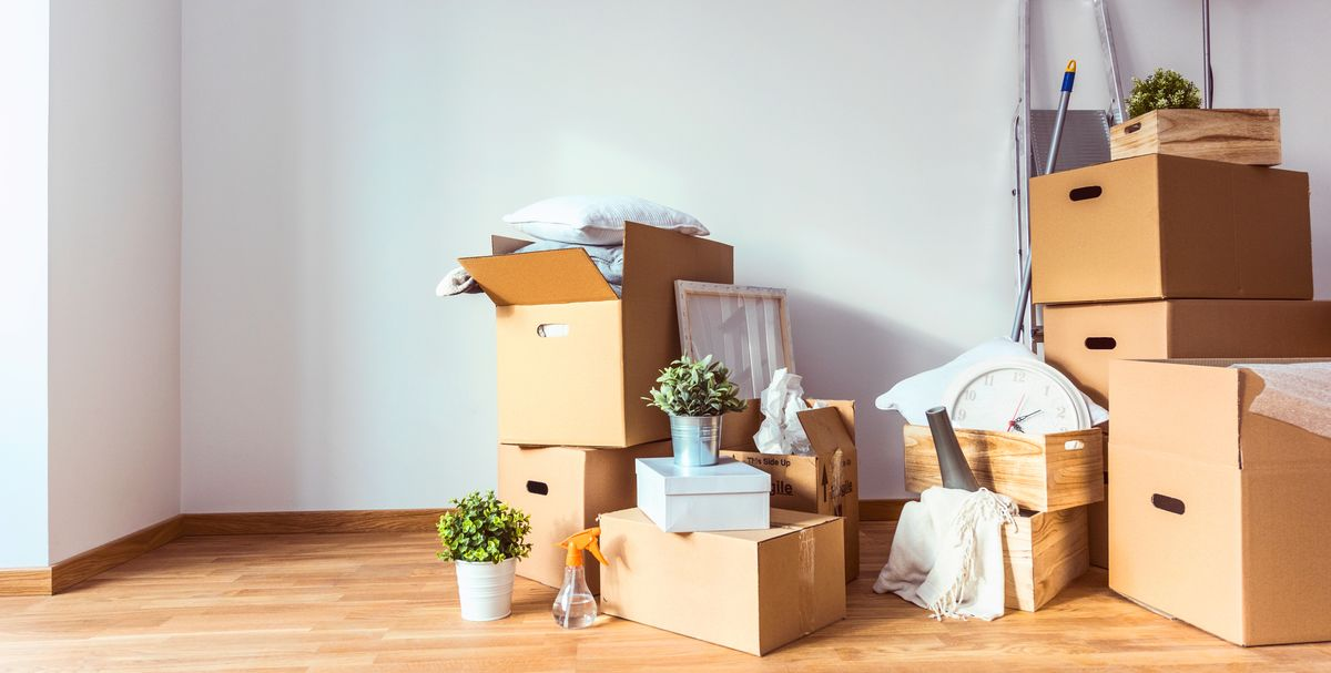 Ways To Make Moving Home Easier