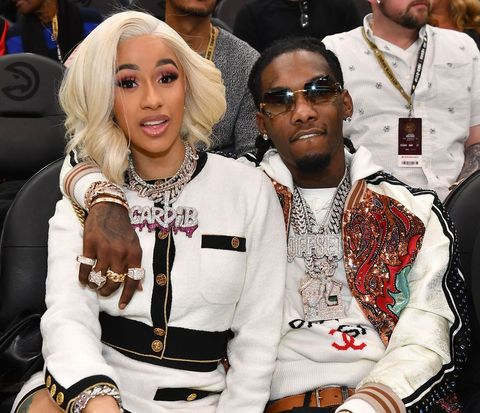 750041fb64a87 A Complete Timeline of Cardi B and Offset s Relationship