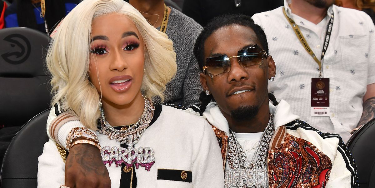 Who Is Cardi B Dating: A Complete Timeline Of Cardi B And Offset's Relationship