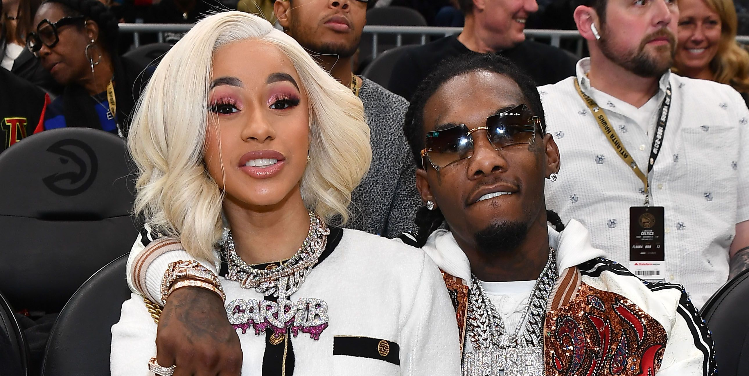 Watch Offset S Emotional Apology Video To Cardi B Offset Wants