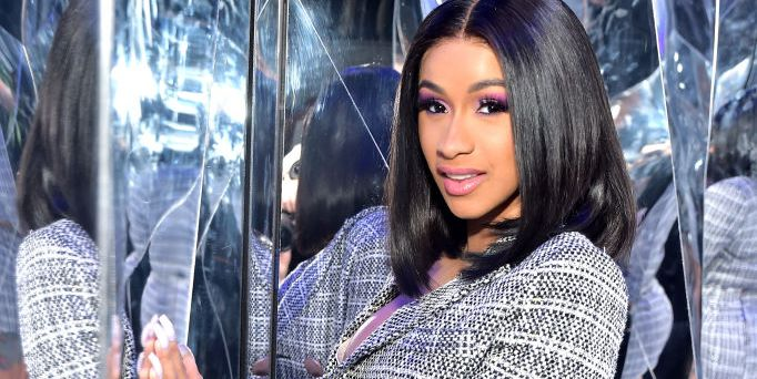 Cardi B Posts First Video Of Baby Kulture On Her Instagram Story