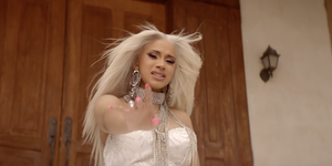 cardi-b-be-careful-music-video