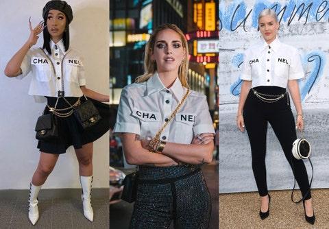 Clothing, Street fashion, Fashion, Uniform, Shorts, School uniform, Fashion accessory, Shirt, Style,