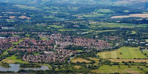 Cardiff suburb