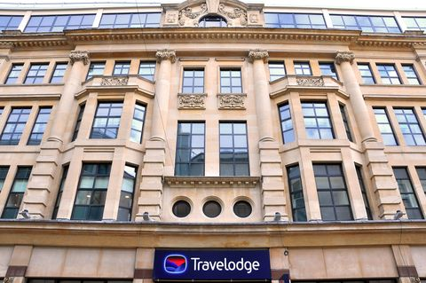 Travelodge Easter discount