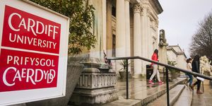 The 20 cheapest university towns in the UK