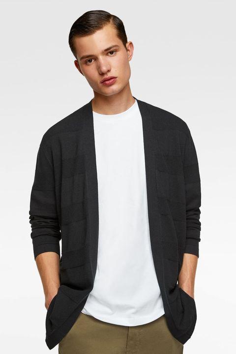 nuovo concetto 12e2e 23f70 Il cardigan è la tendenza moda autunno 2019 a sorpresa