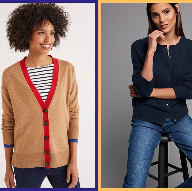 Bets cardigans round up