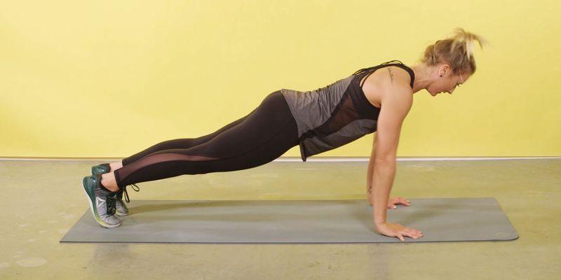 Tipos de ejercicios cardiovasculares para bajar de peso