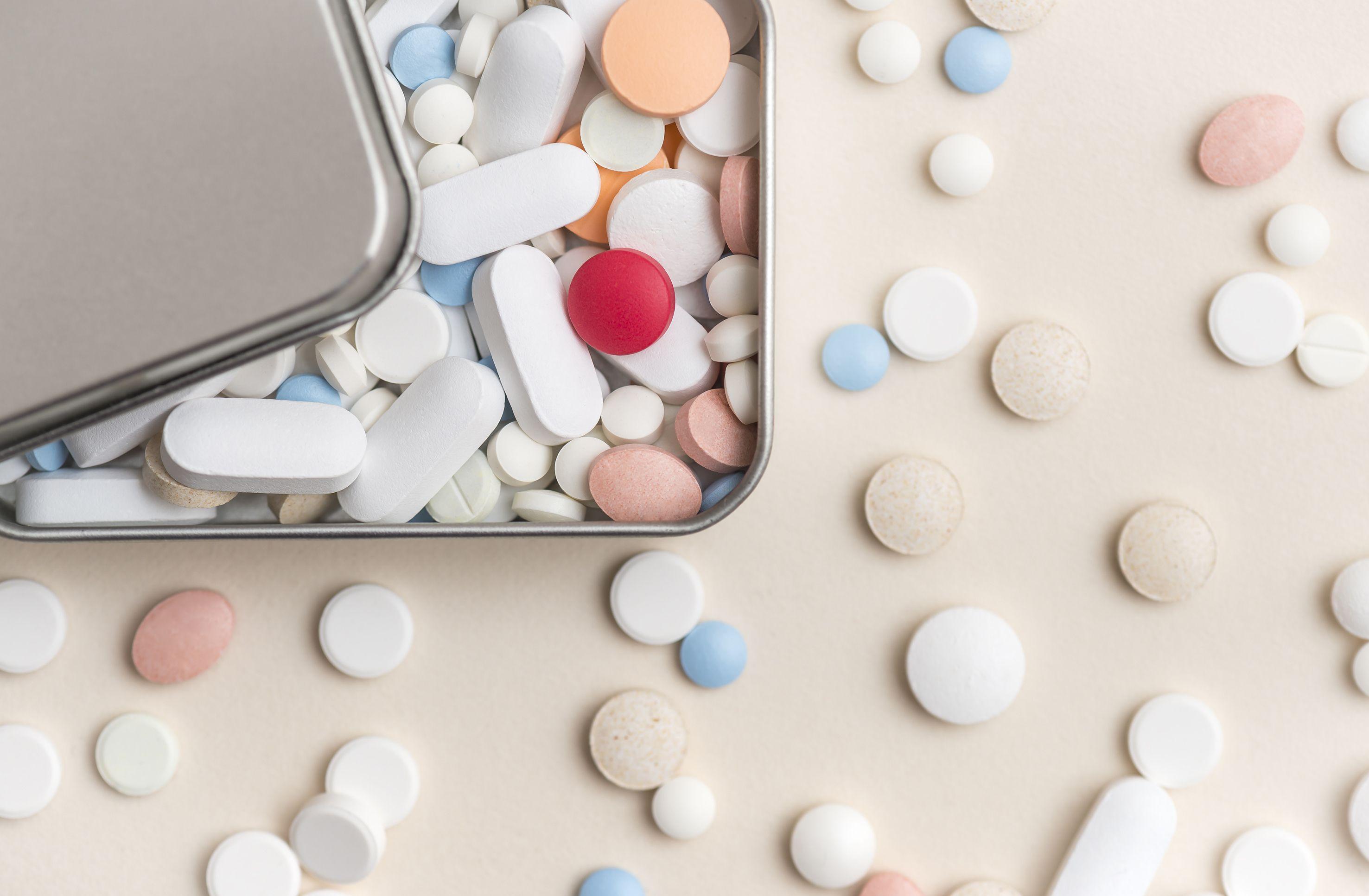 Why Should I Take Personalized Vitamins?
