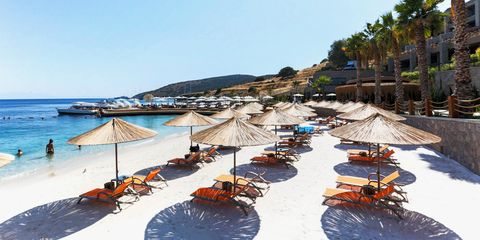 Caresse, a Luxury Collection Resort & Spa — Bodrum, Turkey