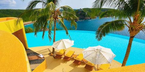 Summer Vacation Travel Destinations