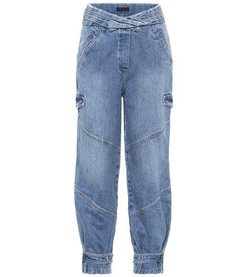 cargo jeans mytheresa