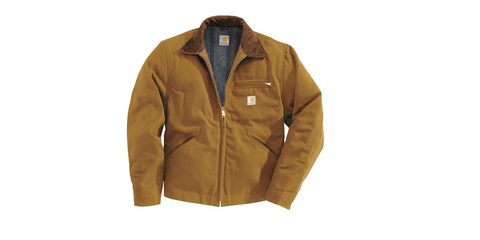 Clothing, Jacket, Outerwear, Sleeve, Beige, Tan, Brown, Leather, Leather jacket, Textile,