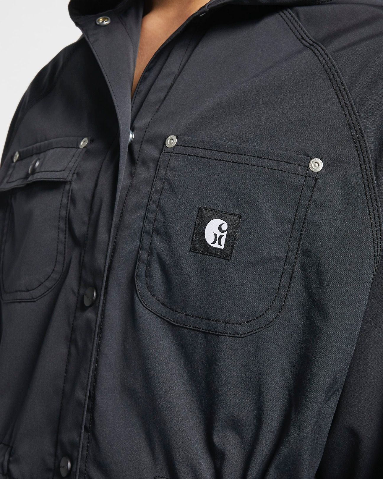 e5547fbbcd Hurley and Carhartt Created Stylish Workwear We Didn't Know We Wanted