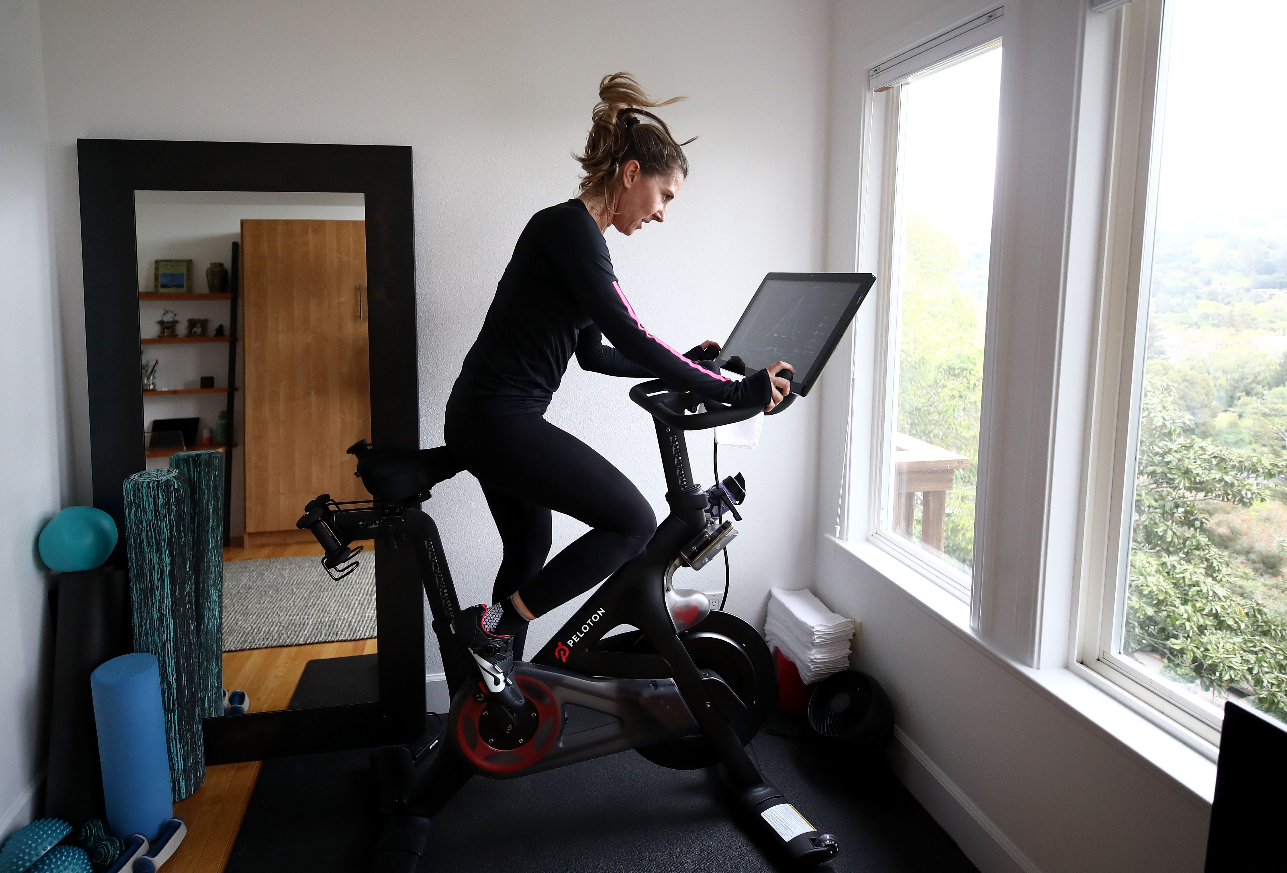 7 Insider Peloton Tips for Runners Who Love Their Bikes