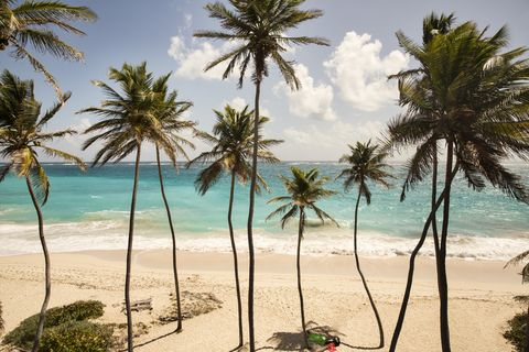 Caribbean Barbados travel deals