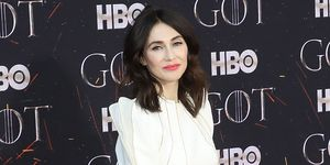 carice van houten, game of thrones, instagram