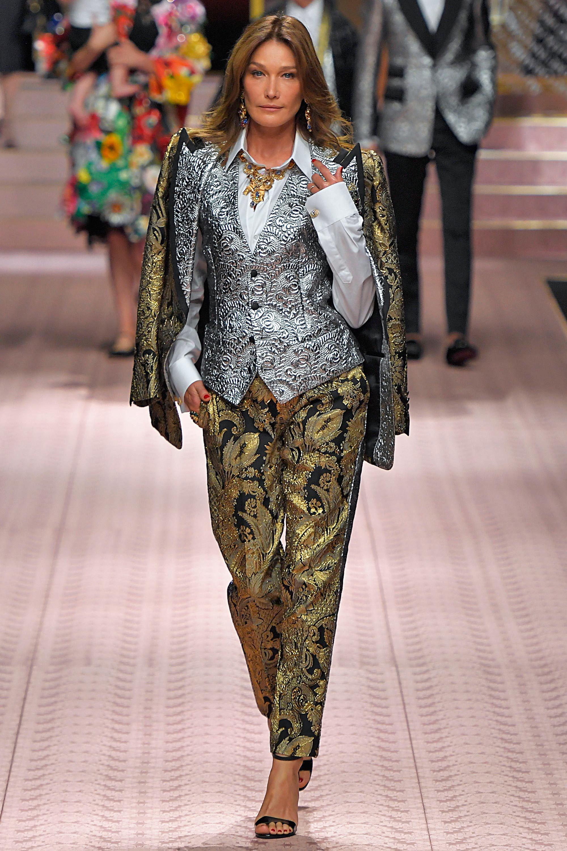 1a4571bb378c Dolce   Gabbana spring summer 2019