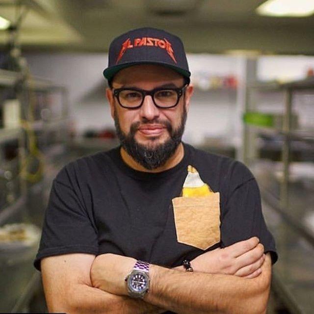 Chef Carl Ruiz Died Of Atherosclerotic Cardiovascular Disease Last Month