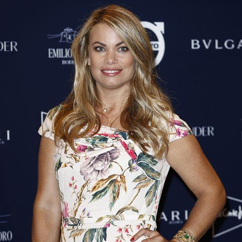 Carla Goyanes anuncia que está embarazada de su tercer hijo
