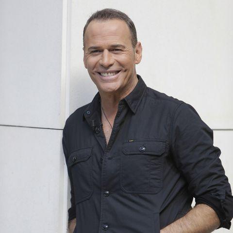 Carlos Lozano colaborador el programa de ana rosa