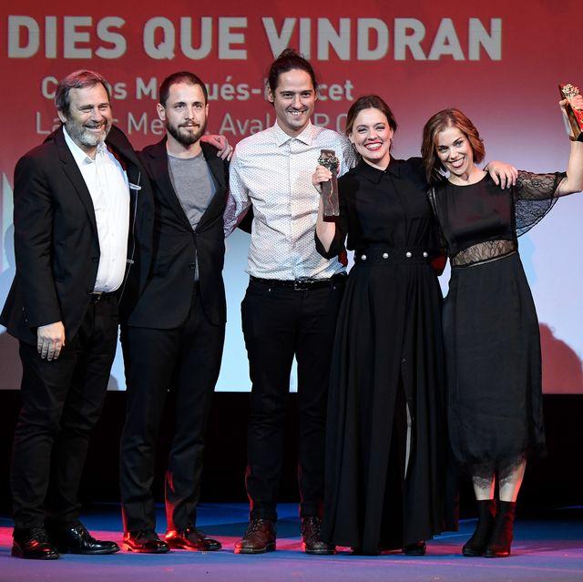 Closing Day - Gala - Malaga Film Festival 2019