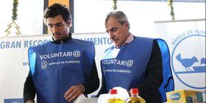 Carlos Sainz y Carlos Sainz Jr