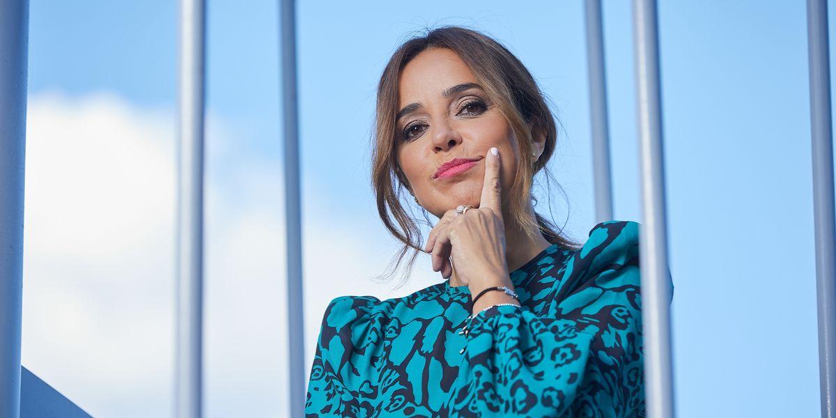 Carmen Alcayde pasa por quirófano para someterse a una operación estética