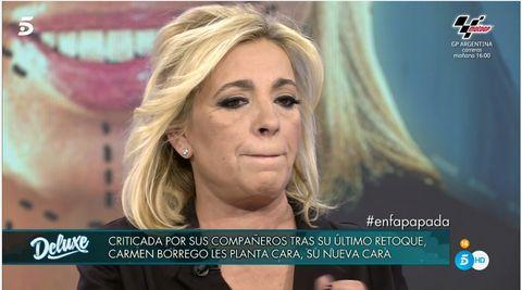Carmen Borrego