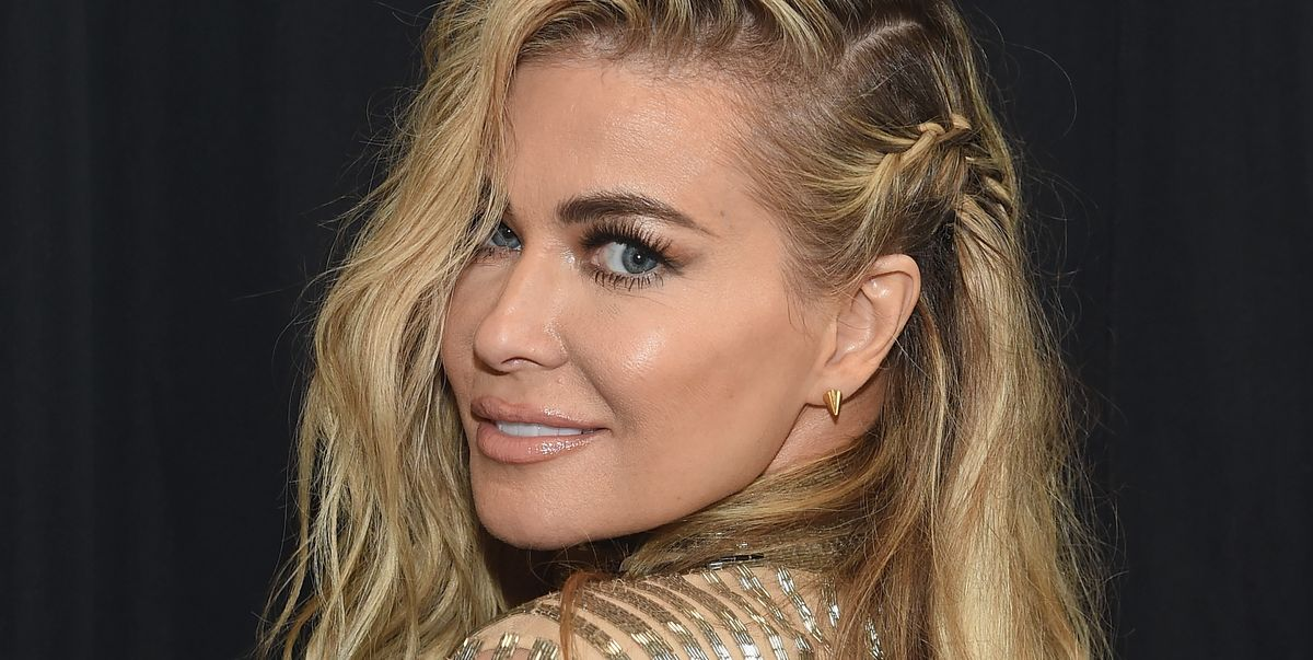 Carmen Electra Just Posed In Nude Photo Shoot At 46 - How -9118