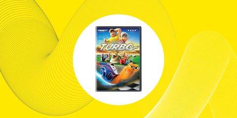 car movies for kids turbo